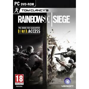 Rainbow Six: Siege (PC)