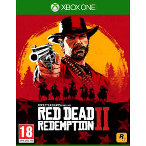 Red Dead Redemption 2 (X1)