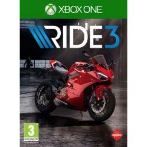 RIDE 3 (XBOXONE)