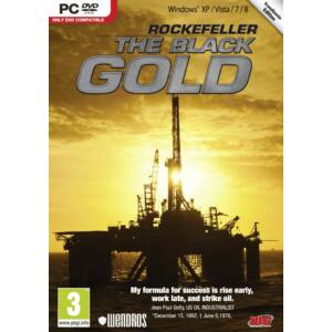 Rockefeller: The Black Gold (PC)
