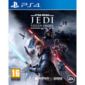 STAR WARS JEDI FALLEN ORDER Standard Edition (PS4)