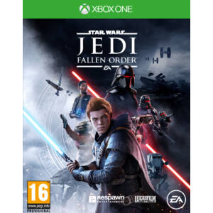 STAR WARS JEDI FALLEN ORDER Standard Edition (Xbox One)