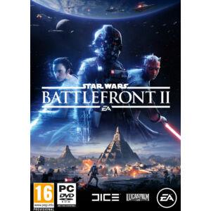 Star Wars Battlefront 2 (PC)