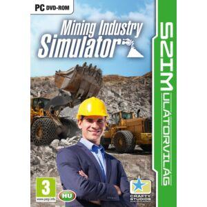 Mining Industry Simulator (PC)