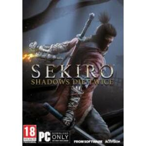 Sekiro Shadows Die Twice (PC)
