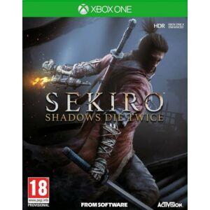 Sekiro Shadows Die Twice (X1)