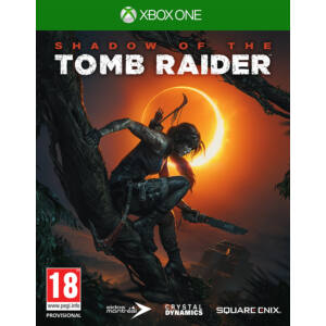 Shadow of the Tomb Raider (X1)
