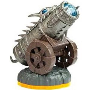 Skylanders Giants / Kiegészítő figura / Dragonfire Cannon ˇhasznált