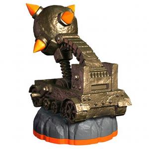 Skylanders Giants / Kiegészítő figura / Scorpion Striker Catapult ˇhasznált