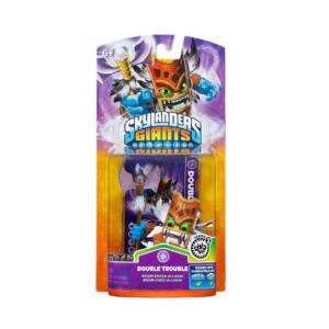Skylanders Giants / Figura / Double Trouble (Series 2)