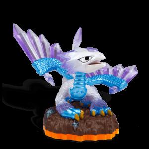 Skylanders Giants / Figura / Flashwing   ˇhasznált