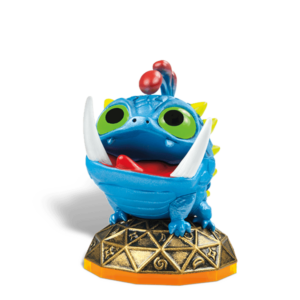 Skylanders Giants / Figura / Wrecking Ball (Series 2) ˇhasznált