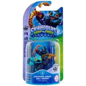 Skylanders SWAP Force / Figura / Anchors Away Gill Grunt
