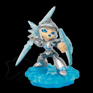 Skylanders SWAP Force / Figura / Blizzard Chill ˇhasznált