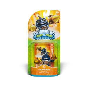 Skylanders SWAP Force / Figura /  Countdown