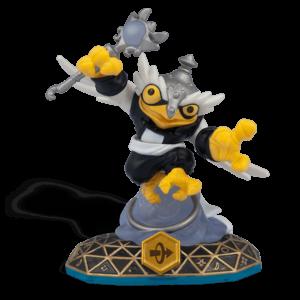 Skylanders SWAP Force / SWAP Figura / Enchanted Hoot Loop   ˇhasznált