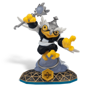 Skylanders SWAP Force / SWAP Figura / Enchanted Hoot Loop   ˇhasznált