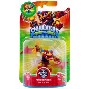 Skylanders SWAP Force / SWAP Figura / Fire Kraken