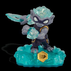 Skylanders SWAP Force / SWAP Figura / Freeze Blade   ˇhasznált