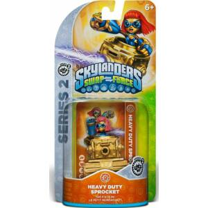 Skylanders SWAP Force / Heavy Duty Sprocket figura