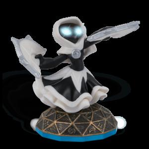 Skylanders SWAP Force / Figura / Lightcore Enchanted Star Strike   ˇhasznált