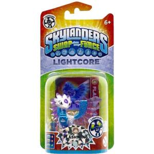 Skylanders SWAP Force / Figura / LightCore Flashwing