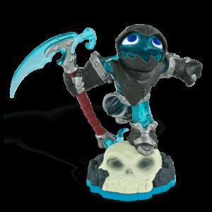 Skylanders SWAP Force / Figura / Lightcore Grim Creeper ˇhasznált