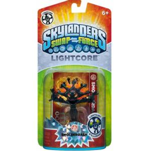 Skylanders SWAP Force / Figura / Lightcore Smolderdash
