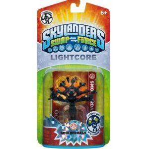 Skylanders SWAP Force / Figura / Lightcore Smolderdash