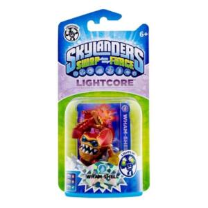 Skylanders SWAP Force / Figura / Lightcore Wham-Shell