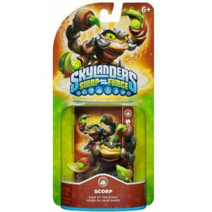 Skylanders SWAP Force / Figura / Scorp