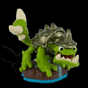 Skylanders SWAP Force / Figura / Slobber Tooth ˇhasznált