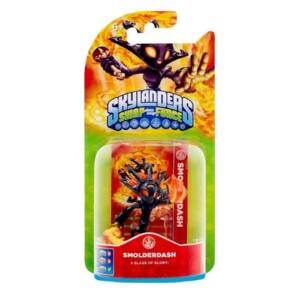Skylanders SWAP Force / Figura / Smolderdash