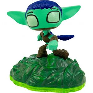 Skylanders Spyro's Adventures / Sidekick / Whisper Elf ˇhasznált