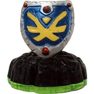 Skylanders Spyro's Adventures / Varázstárgy / Sky-Iron Shield ˇhasznált
