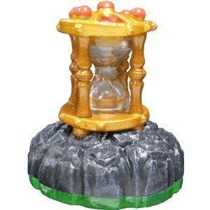 Skylanders Spyro's Adventures / Varázstárgy / Time Twister ˇhasznált