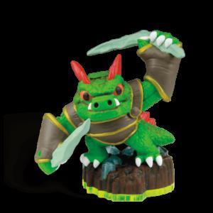Skylanders Spyro's Adventures / Figura / Dino-Rang ˇhasznált