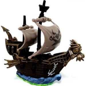 Skylanders Spyro's Adventures / Kaland pálya / Pirate Ship ˇhasznált