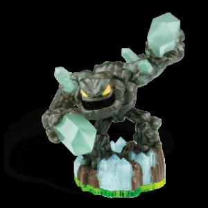 Skylanders Spyro's Adventures / Figura / Prism Break ˇhasznált