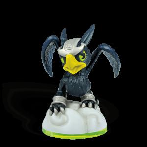 Skylanders Spyro's Adventures / Figura / Sonic Boom ˇhasznált