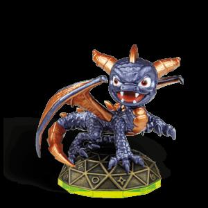 Skylanders Spyro's Adventures / Figura / Spyro ˇhasznált