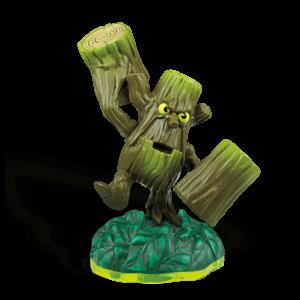 Skylanders Spyro's Adventures / Figura / Stump Smash ˇhasznált