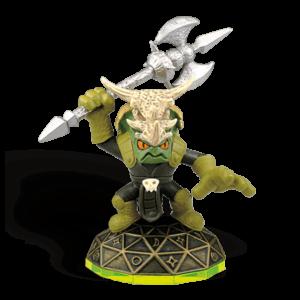 Skylanders Spyro's Adventures / Figura / Voodood ˇhasznált