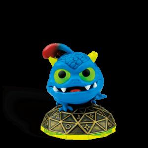 Skylanders Spyro's Adventures / Figura / Wrecking Ball ˇhasznált