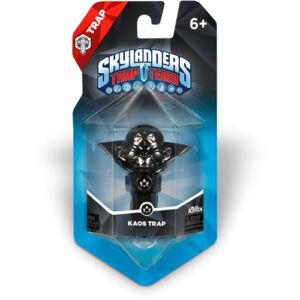 Skylanders Trap Team - KAOS Trap HASZNÁLT