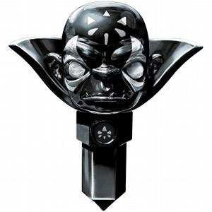 Skylanders Trap Team - Ultimate KAOS Trap HASZNÁLT