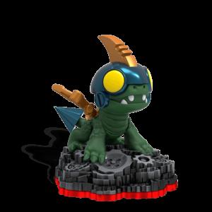 Skylanders Trap Team / Mini figura / Drobit ˇhasznált