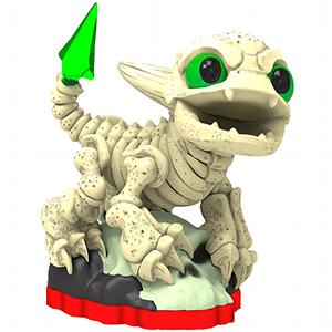 Skylanders Trap Team / Figura / Funny Bone ˇhasznált