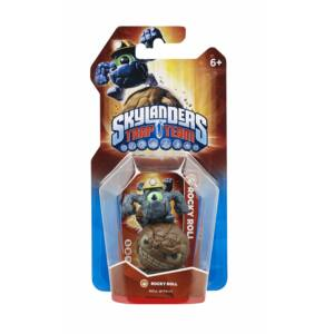 Skylanders Trap Team / Figura / Rocky Roll
