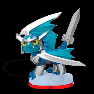 Skylanders Trap Team / Figura / Blades    ˇhasznált